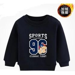 京东商城CLASSIC TEDDY精典泰迪 儿童加绒卫衣 *2件