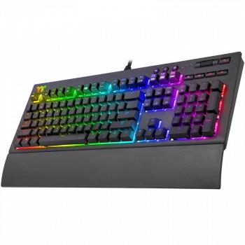 双11预售: Tt eSPORTS X1 星脉 机械键盘 Cherry银轴