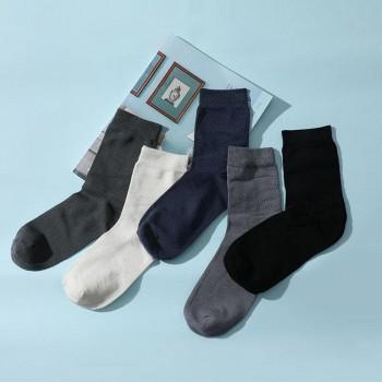天猫DAPU 大朴 男/女款 袜子 3-5双装