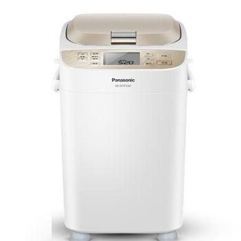 京东商城Panasonic 松下 SD-WTP1001 面包机
