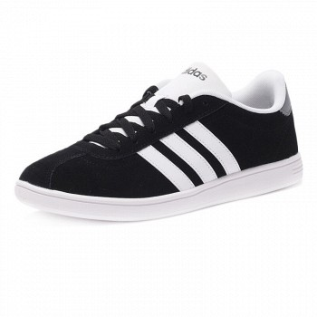 苏宁易购adidas 阿迪达斯 neo VLCOURT F99137 男子运动鞋 *2件
