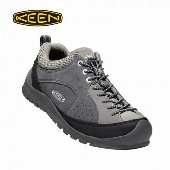 京东商城 双11预售: KEEN jasper rocks 1018895 男女登山鞋
