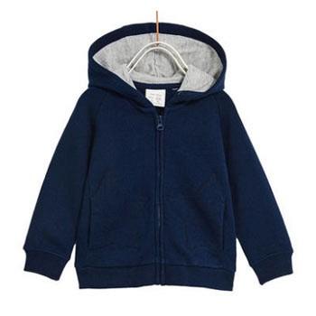 天猫双11预告: ZARA 01880583401 儿童星星口袋卫衣