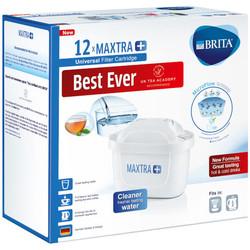 苏宁易购双12预售: BRITA 碧然德 MAXTRA+ 多效滤芯 12枚装