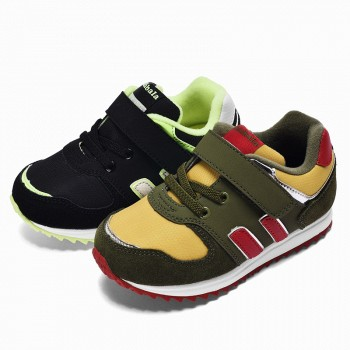 天猫双11预售:巴拉巴拉 男童跑步运动鞋