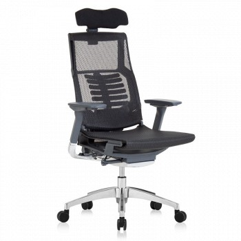 25日8点:保友 pofit 新品人体工学椅子