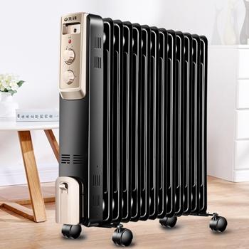 京东商城SINGFUN 先锋 DYT-Z2 油汀电暖器