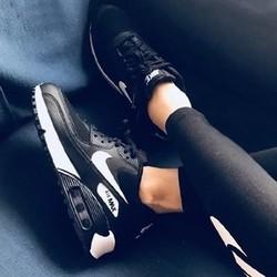 苏宁易购NIKE 耐克 Air Max 90 女子运动鞋