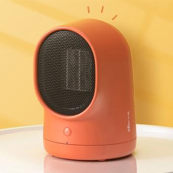 京东商城新年好礼、降温保暖:Bear 小熊 DNQ-A05C1 暖风机