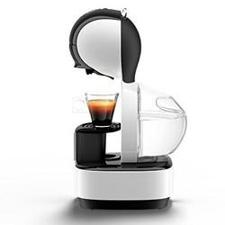 中亚Prime会员:Nestlé 雀巢 Dolce Gusto Lumio 自动胶囊咖啡机