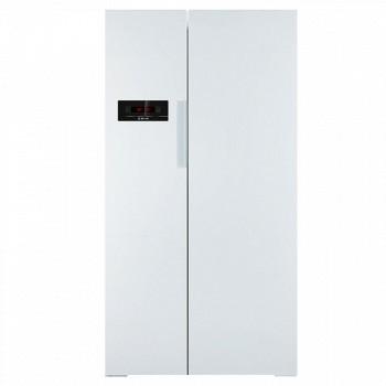 京东商城京东PLUS会员: BOSCH 博世 BCD-610W(KAN92V02TI) 610L 对开门冰箱