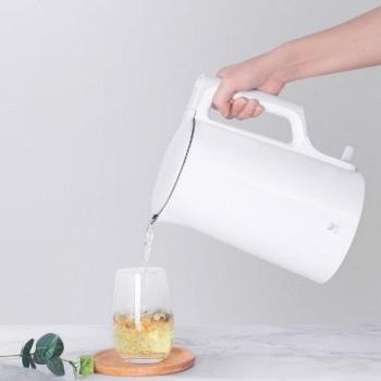天猫Midea 美的 BUGU 布谷 BG-K2 电热水壶 1.7L