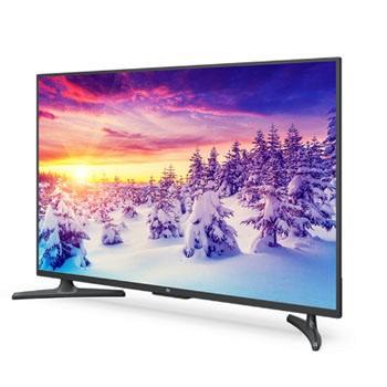 苏宁易购MI 小米 4A L49M5-AZ 液晶电视 49英寸 标准版
