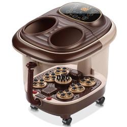 一品康 YPK-818 12滚轮全自动加热足浴盆