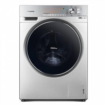 京东商城Panasonic 松下 XQG90-EG93D 9公斤 变频 洗烘一体机