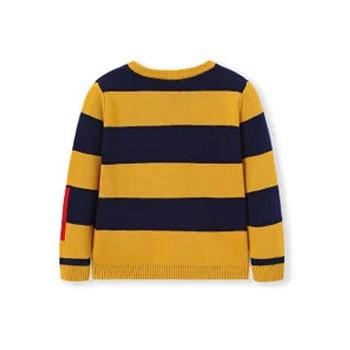 Balabala 巴拉巴拉 男童毛衣针织衫