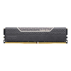 KLEVV 科赋 雷霆 BOLT DDR4 2400 8GB 台式机内存