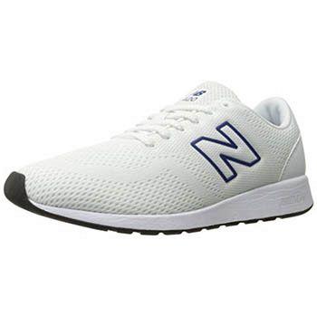 New Balance 420V2 70S 跑步鞋