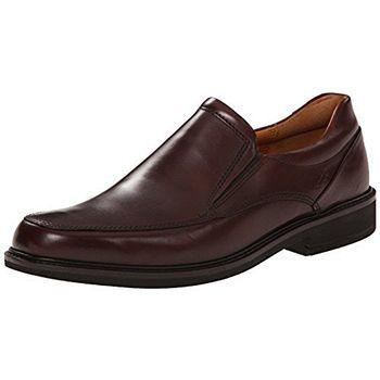 ECCO Holton Apron Toe 休闲鞋