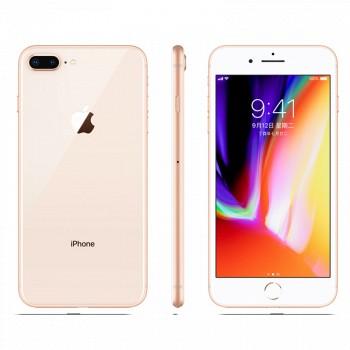 双11预售: Apple 苹果 iPhone 8 Plus 智能手机 64GB 双网通 深空灰色
