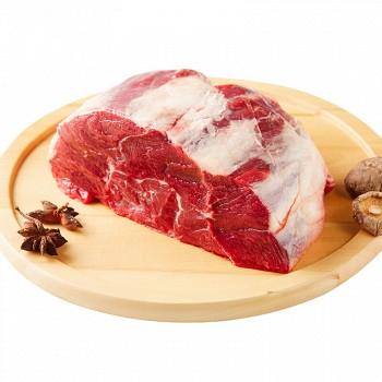農夫好牛 新西蘭牛腱子2.5kg+鹽池灘羊羔羊骨肉湯包500g(可選)