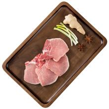 千喜鹤 猪大排片 500g*3件+凑单品