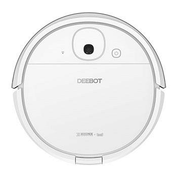 双11预售:科沃斯 DJ35 扫地机器人