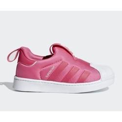 adidas 阿迪达斯 三叶草 SUPERSTAR 360 I 婴童经典鞋