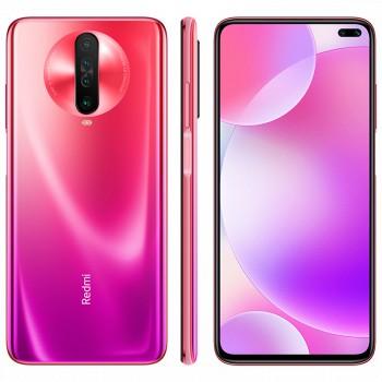 新品现货:Redmi 红米 K30 4G版 智能手机 6GB+128GB 花影惊鸿